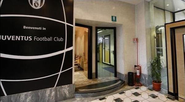 Офис клуба.