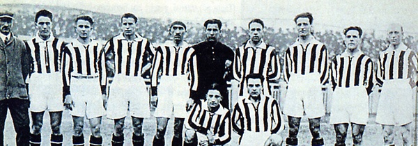 Команда 1925-26