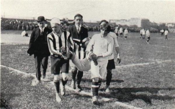 Двадцатые и второе «Скудетто» (1923-1929)