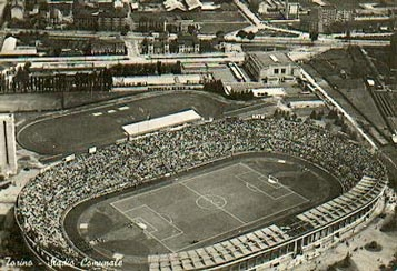 «Стадио Комунале»