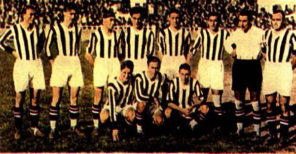 Команда 1930-31