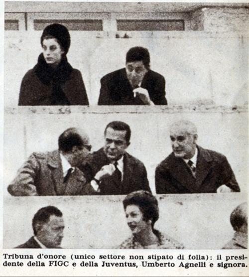 Умберто Аньелли