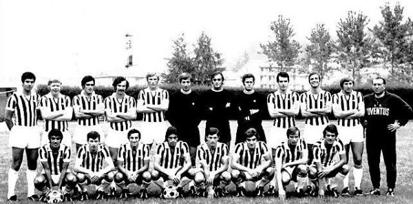 Команда 1971-72