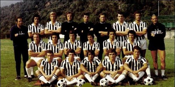Команда 1974-75