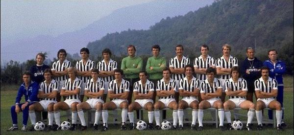Команда 1976-77