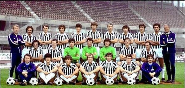 Команда 1980-81