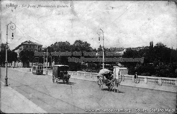 Улица Короля Умберто