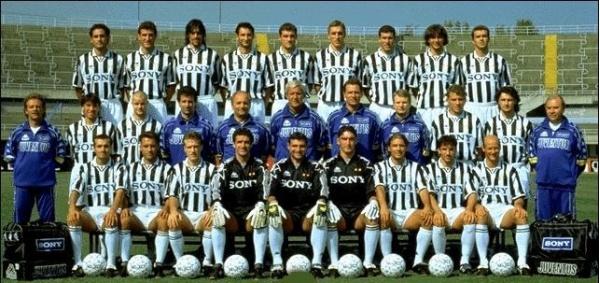 Команда 1996-97
