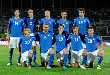Squadra Azzurra 627