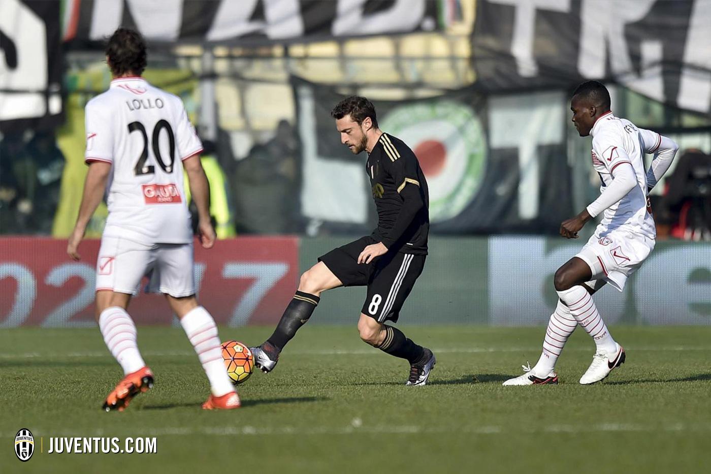 Габбьядини вернулся к тренировкам и может сыграть с Динамо