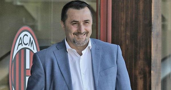 Массимилиано Мирабелли