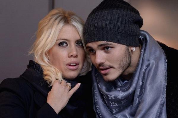 Ванда и Мауро Икарди