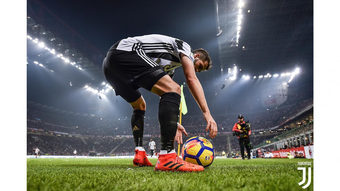 Ювентус на этой неделе попытается подписать Бентанкура — Goal.com